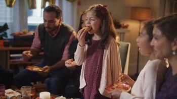 Pillsbury TV Spot, 'Friendsgiving' - 1103 commercial airings