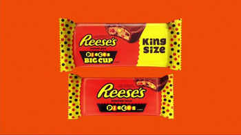Reese's Pieces Peanut Butter Cups TV Spot, 'Trap' Song by TNGHT - Thumbnail 6