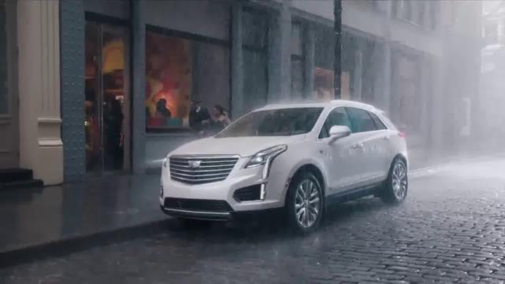 Cadillac Season S Best Tv Commercial 2017 Xt5 Change Of Plans