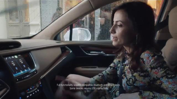 Cadillac Season's Best TV Spot, '2017 XT5: Change of Plans' - Thumbnail 3