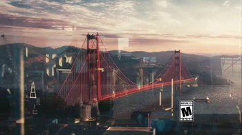 Watch Dogs 2 TV Spot, 'Anti-Heroes' Song by GTA - Thumbnail 1