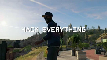 Watch Dogs 2 TV Spot, 'Anti-Heroes' Song by GTA - Thumbnail 7