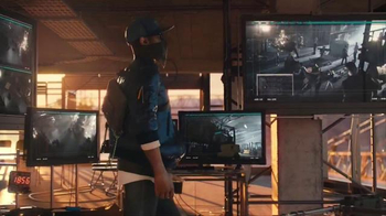 Watch Dogs 2 TV Spot, 'Anti-Heroes' Song by GTA