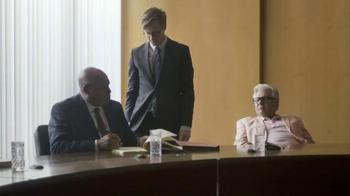 Adobe Sign TV Spot, 'Signing a Billion Dollar Contract' - Thumbnail 4