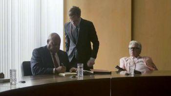 Signing a Billion Dollar Contract thumbnail