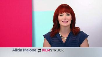 FilmStruck TV Spot, 'Labor of Love' - Thumbnail 3
