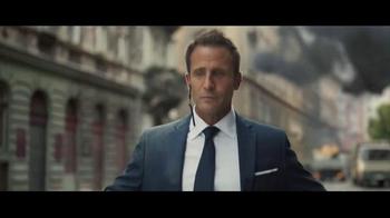 Adobe Marketing Cloud TV Spot, 'Secret Agent' - Thumbnail 1