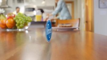 The Kroger Company TV Spot, 'Spinning Coin: Cereal and Milk'