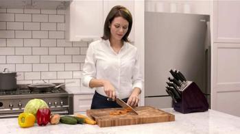 Calphalon Self-Sharpening Cutlery TV Spot, 'Factory' - Thumbnail 1