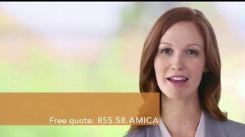 Amica Mutual Insurance Company TV Spot, 'Ask Around' - Thumbnail 6