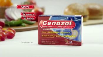 Genozol TV Spot, 'Comiste demasiado' [Spanish] - Thumbnail 10