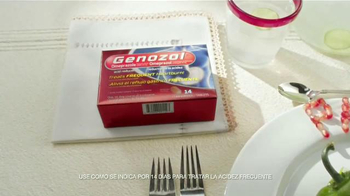 Genozol TV Spot, 'Comiste demasiado' [Spanish] - Thumbnail 3