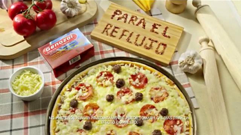 Genozol TV Spot, 'Comiste demasiado' [Spanish] - Thumbnail 5