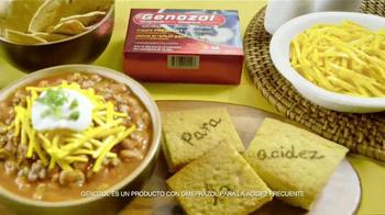 Genozol TV Spot, 'Comiste demasiado' [Spanish] - Thumbnail 7