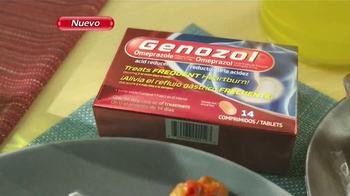 Genozol TV Spot, 'Comiste demasiado' [Spanish] - Thumbnail 8