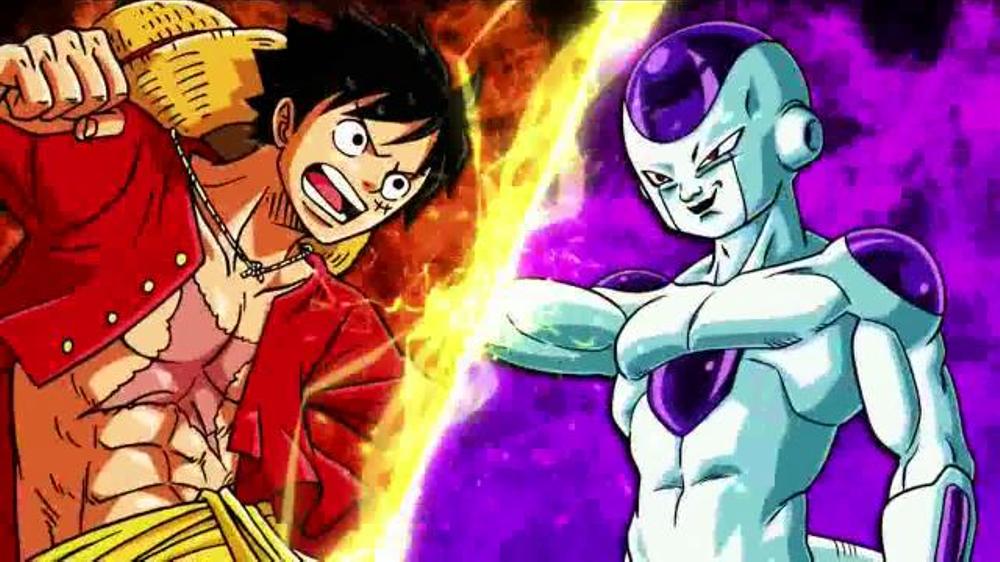 Dragon Ball Z Dokkan Battle TV Commercial, 'Ultimate Crossover' - Video