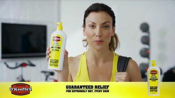 O'Keeffe's Skin Repair Body Lotion TV Spot, 'Guaranteed Relief' - Thumbnail 5