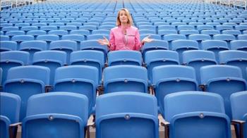 AutoNation Cure Bowl TV Spot, 'Tackle Breast Cancer' - Thumbnail 2