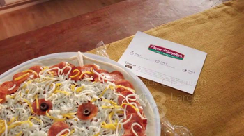 Papa Murphy's Jack-O-Lantern Pizza TV Spot, 'Little Monsters' - Thumbnail 1