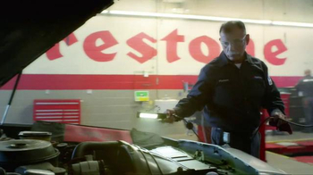 Firestone Complete Auto Care TV Spot, 'The Hands Behind It: FR710 Tires' - Thumbnail 1