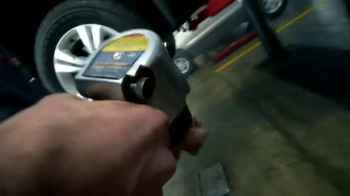 Firestone Complete Auto Care TV Spot, 'The Hands Behind It: FR710 Tires' - Thumbnail 5