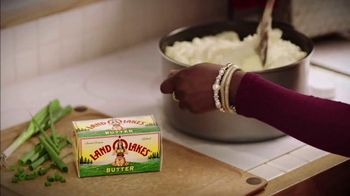Land O'Lakes TV Spot, 'An Ode to Holiday Cooking'