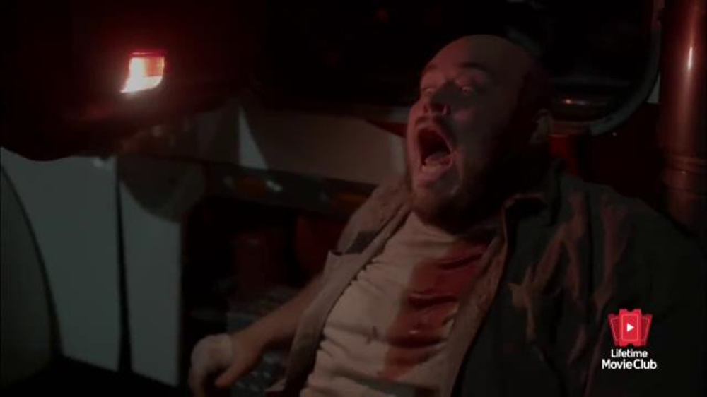 Lifetime Movie Club TV Commercial, 'Cleveland Abduction'