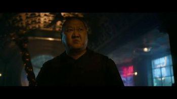 Doctor Strange - Alternate Trailer 37