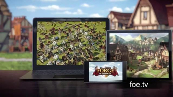 Forge of Empires TV Spot, 'Trade' - Thumbnail 8