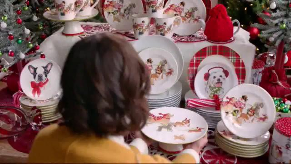 Pier Imports Commercial Lovable Holiday Finds Ispot