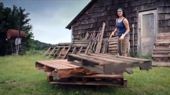 Duluth Trading Company No-Yank Tank TV Spot, 'Tug of War' - Thumbnail 6