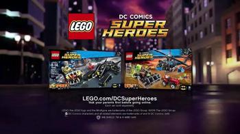 LEGO DC Comics Super Heroes TV Spot, 'The Battle Is On' - Thumbnail 7