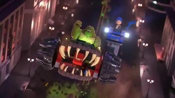 LEGO DC Comics Super Heroes TV Spot, 'The Battle Is On' - Thumbnail 2