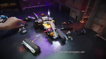 LEGO DC Comics Super Heroes TV Spot, 'The Battle Is On' - Thumbnail 3