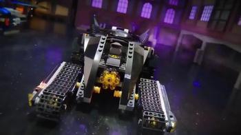LEGO DC Comics Super Heroes TV Spot, 'The Battle Is On' - Thumbnail 4