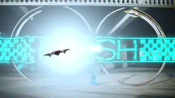 Sky Viper Hover Racer TV Spot, 'The Future of Drone Racing' - Thumbnail 5