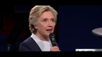 Hillary for America TV Spot, 'A Place for Everyone'