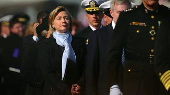 Hillary for America TV Spot, 'Example' - Thumbnail 6