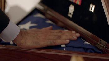 Hillary for America TV Spot, 'Captain Khan' - 7 commercial airings