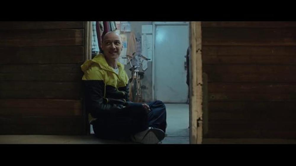 Split TV Movie Trailer