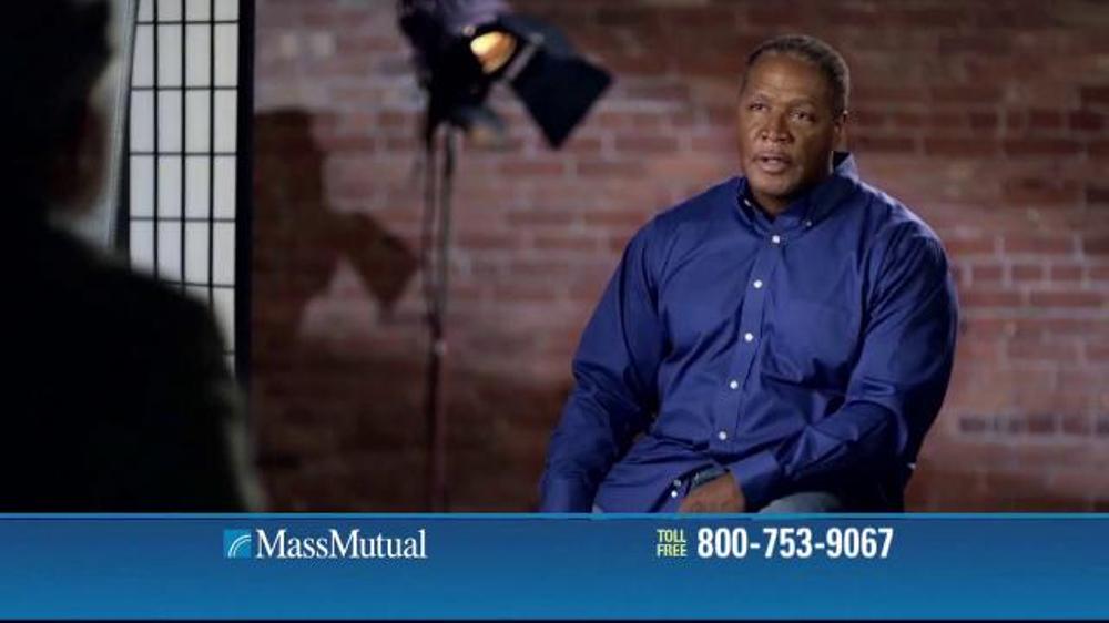 MassMutual Guaranteed Acceptance Life Insurance TV ...