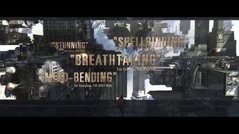 Doctor Strange - Alternate Trailer 43
