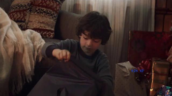 Bank of America BankAmericard Cash Rewards TV Spot, 'Christmas Morning' - Thumbnail 1