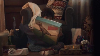 Bank of America BankAmericard Cash Rewards TV Spot, 'Christmas Morning' - Thumbnail 2