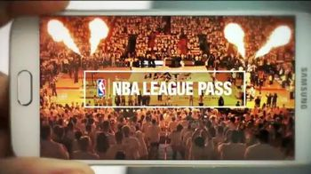 NBA League Pass TV Spot, 'Tu asiento de primera fila' [Spanish] - 40 commercial airings