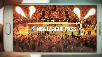 NBA League Pass TV Spot, 'Tu asiento de primera fila' [Spanish] - Thumbnail 1