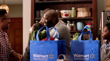 Walmart TV Spot, 'No Sweat: Holidays' Song by Salt-N-Pepa - 1542 commercial airings