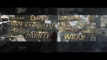 Doctor Strange - Alternate Trailer 58