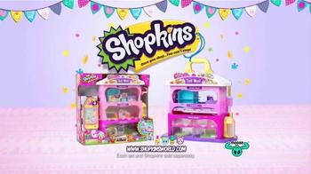 Shopkins Tall Mall TV Spot, 'Going Up' - Thumbnail 9
