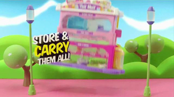 Shopkins Tall Mall TV Spot, 'Going Up' - Thumbnail 8